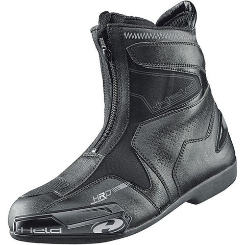 HELD SHORT LAP SPORT BOOT BLACK