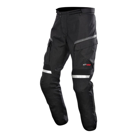 Alpinestars Valparaiso Drystar Trousers Black 2015 model - Size XXL