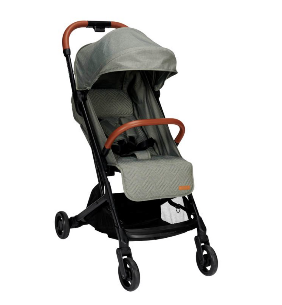 Buggy confort Olive - Little Dutch