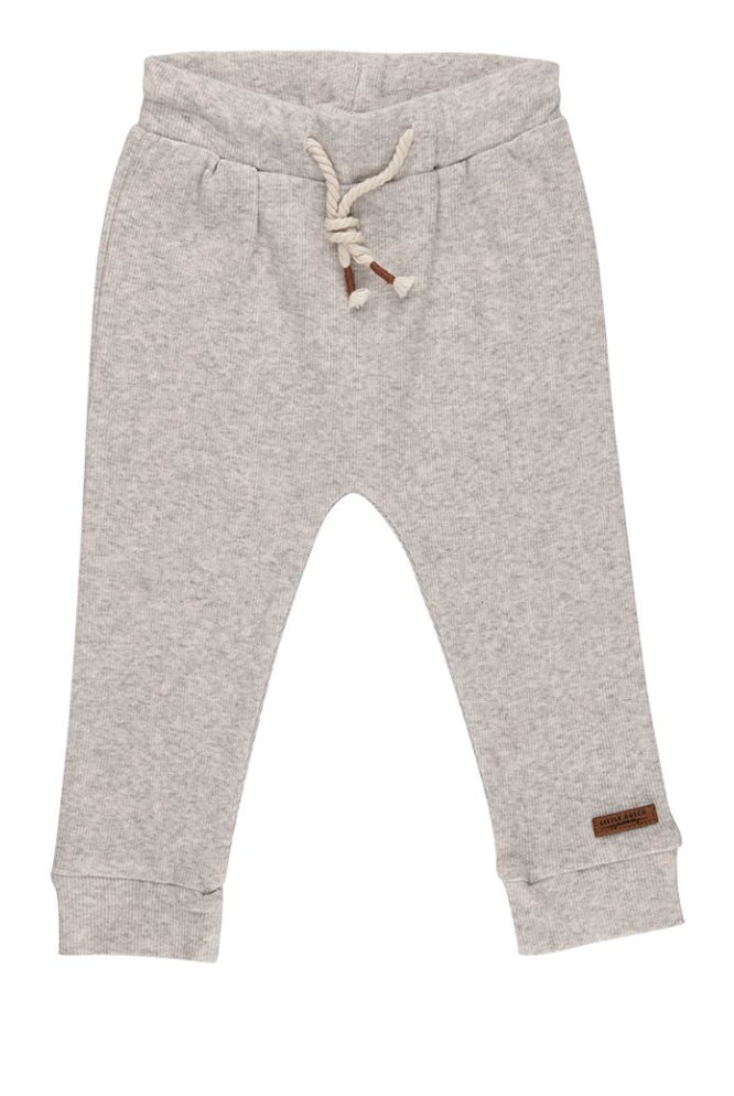 Pantalon Gris - Little dutch