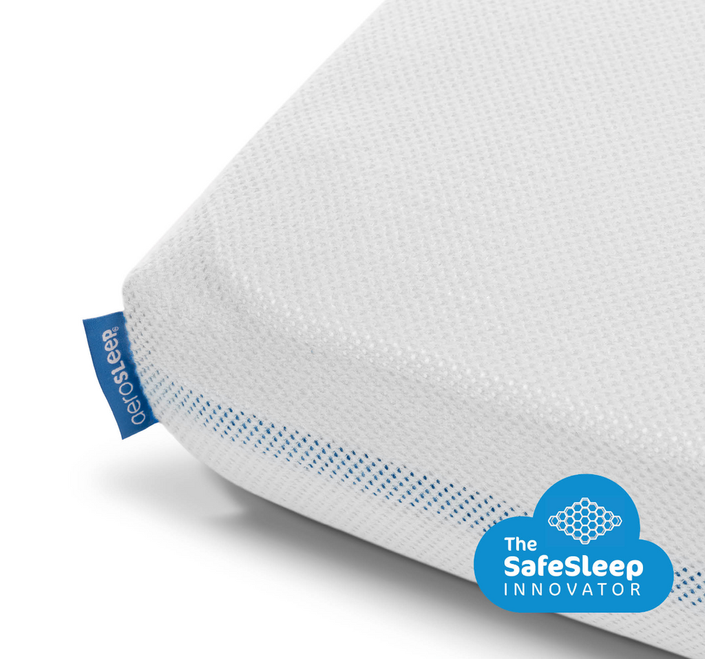 Drap housse SafeSleep - Aerosleep