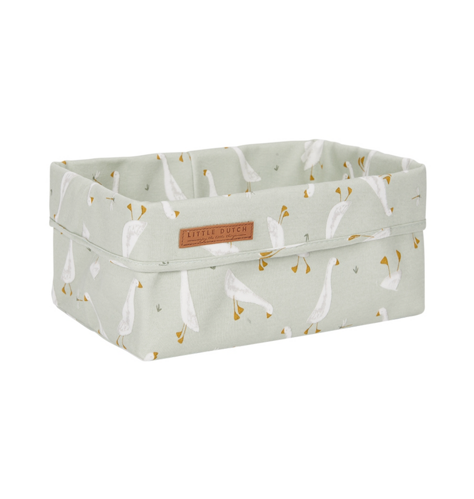 Grand panier de rangement Little Goose - Little dutch