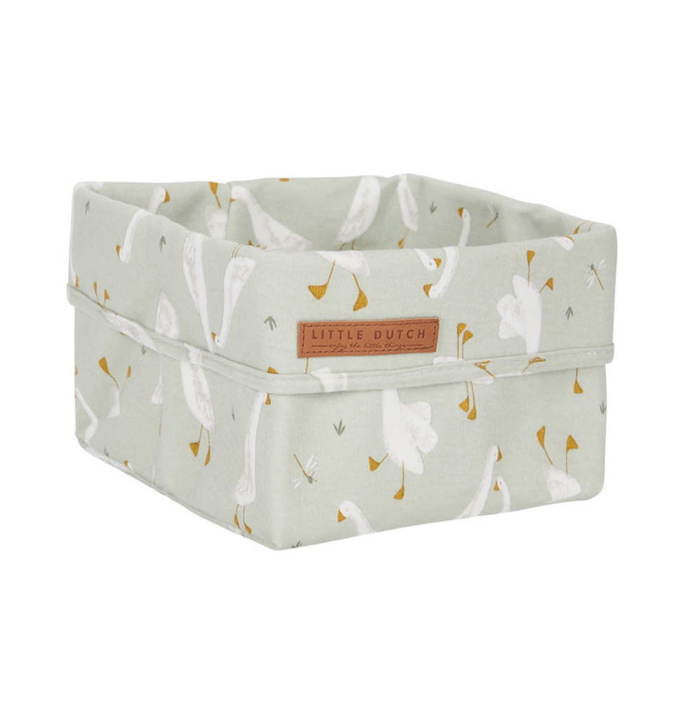 Petit panier de rangement Little Goose - Little dutch