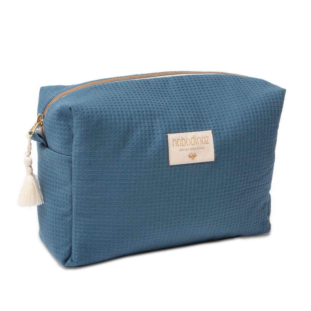 Trousse de toilette Diva Night Blue - Nobodinoz