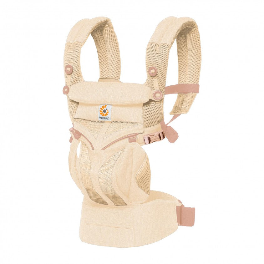 Porte-bébé Omni 360 Cool Air Natural Weave - Ergobaby