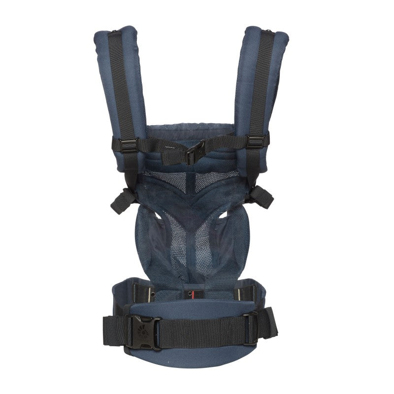 Porte-bébé Omni 360 Cool Air Mesh Midnight Blue Ergobaby
