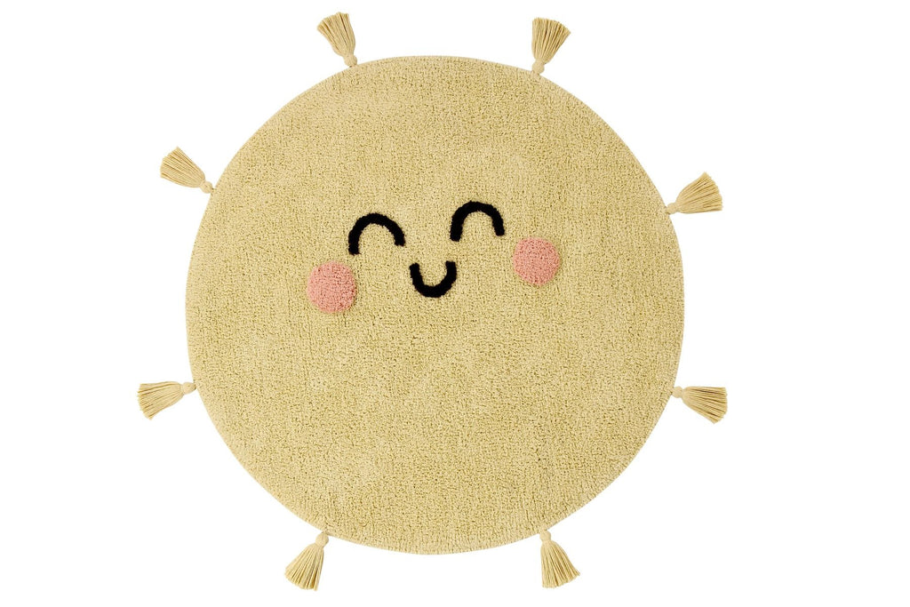 Tapis lavable You're my Sunshine - Lorena Canals