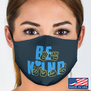 Protective Face Mask