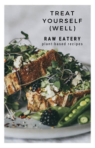 Treat Yourself (Well): Recipe E-Book