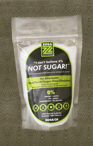 Zuga Natural Sweetener (340g)