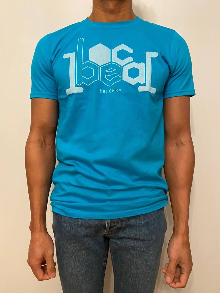 Be Local T-Shirt
