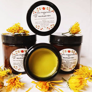Skin Repair Moisturizing Salve