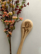 Load image into Gallery viewer, Decorative Wooden Spoons