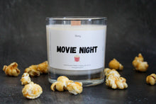 Load image into Gallery viewer, Movie Night Candle