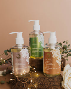 Liquid Hand Soap Bundles