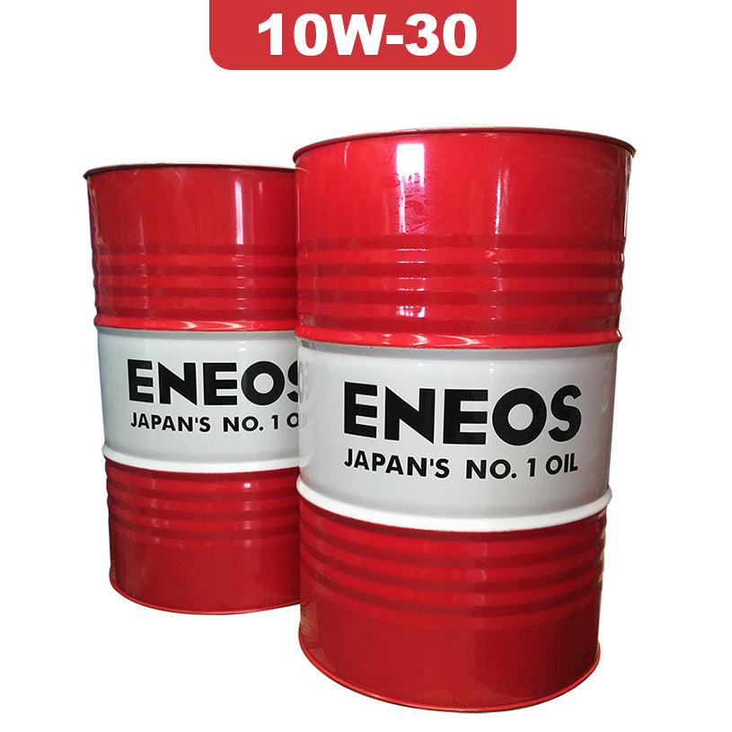 ENEOS Engine Oil SN/CF 10W-30 (209L)
