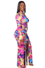 Load image into Gallery viewer, Miami Vibez Dress