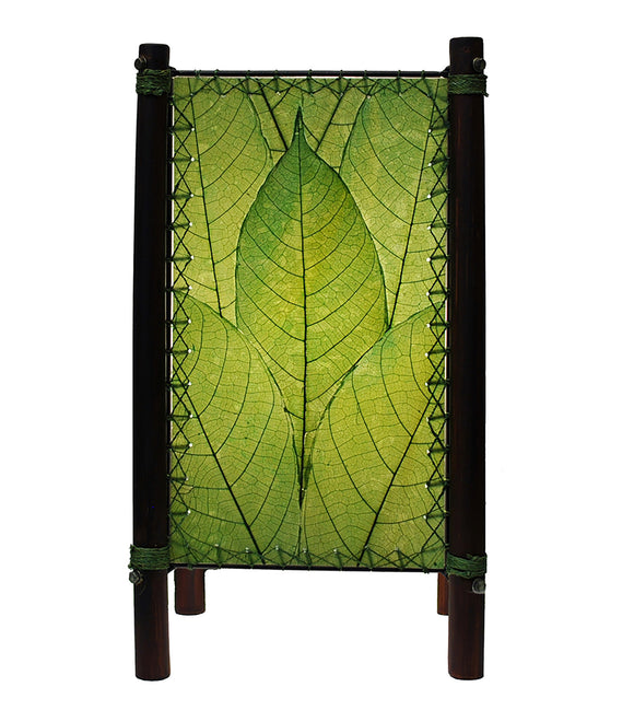 Fortune Green Leaf Lamp