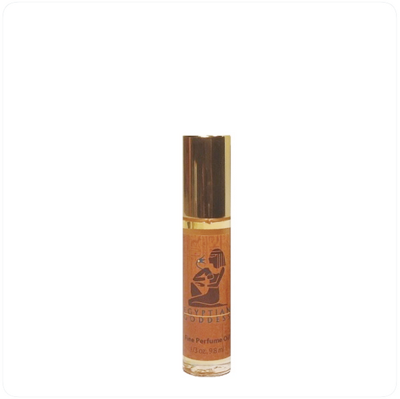Egyptian Goddess™ Roll-On Perfume Oil