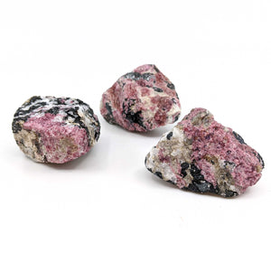 Eudialyte 1pc.