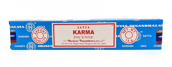 Satya Karma Incense Sticks (15gm)