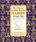 The Orginal Rider-Waite® Tarot Pack