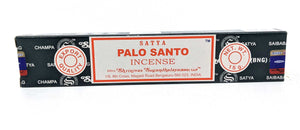 Satya Palo Santo Incense Sticks (15gm)