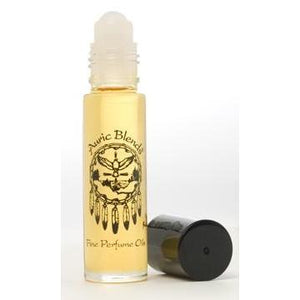 Patchouly Roll-On Perfume Oil