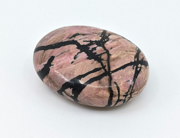 Rhodonite Pillow