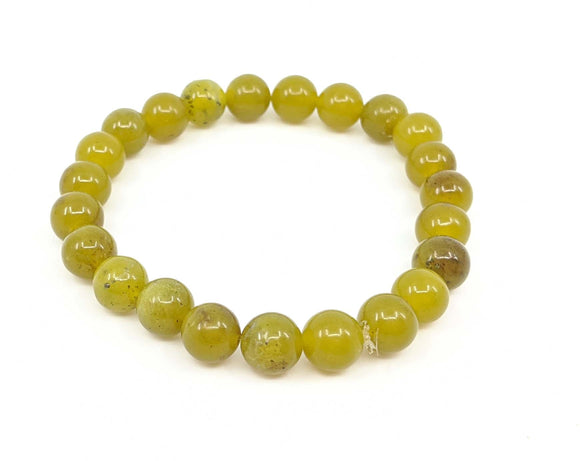 Serpentine 8mm Stretch Bracelet