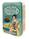 Pixie's Astounding Lenormand with Tin