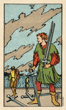 Smith-Waite Centennial Tarot Deck