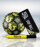 GRIP BALL COMBO PACK --FOOTWORK SHOP