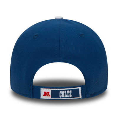 Indianapolis Colts 9Forty New Era Adjustable Hat