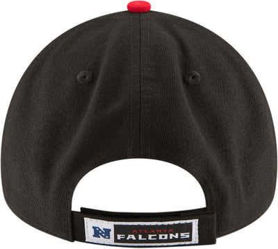 Youth Atlanta Falcons 9Forty New Era Adjustable Hat