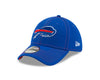 Buffalo Bills New Era Official NFL Sideline Road 39Thirty Stretch Fit