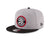 Youth Toronto Raptors NBA Champs 9Fifty New Era Snapback With Patch Hat