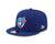 Toronto Blue Jays 1989-91 Diamond New Era 59FIFTY Fitted Hat