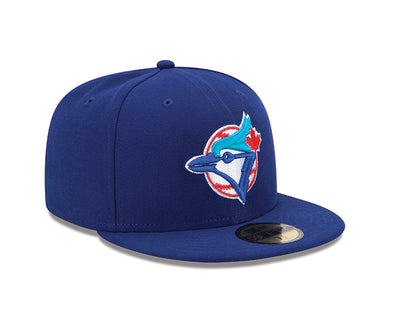 Toronto Blue Jays 1989-91 New Era 59FIFTY Fitted Hat
