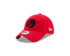 Child Toronto Raptors 9Twenty New Era Adjustable Hat