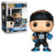 NFL POP! Carolina Panthers Christian McCaffrey Vinyl Figure