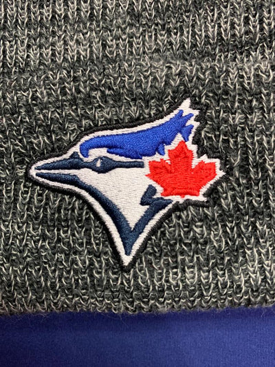 Toronto Blue Jays New Day DNA Cuffed Knit Toque - Nike