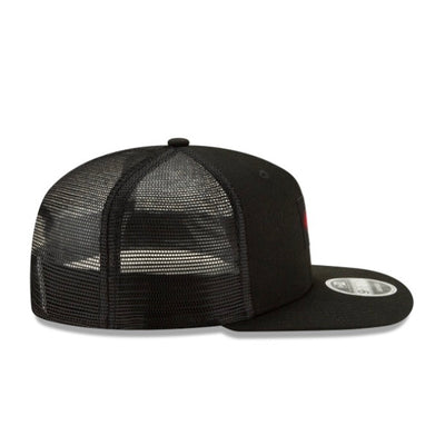 San Francisco 49ers Coaches Black 9Fifty Snapback