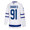 Toronto Maple Leafs Tavares Away Adidas Authentic Jersey