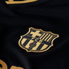 Youth Barcelona FCB Nike 2020-21 Stadium Away Jersey
