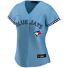 Women's Nike Light Blue Toronto Blue Jays Alternate - 2020 Replica Team Jersey