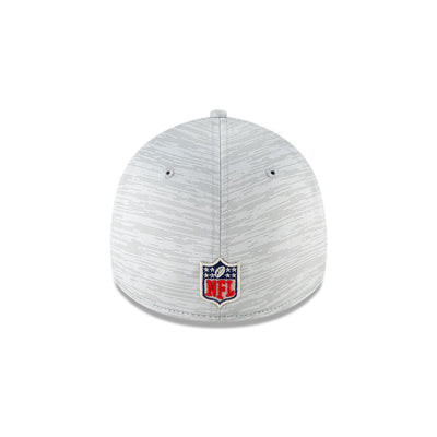Tampa Bay Buccaneers Official NFL 2020 Fall Sideline 39Thirty Stretch Fit Hat