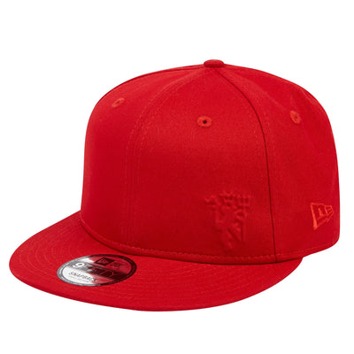 Manchester United Football Club Infill 9Fifty Snapback New Era Hat