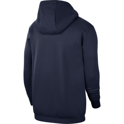 Dallas Cowboys Nike Navy Thermal Hoodie