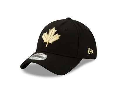 Toronto Raptors New Era 39Thirty City Edition 19 FlexFit